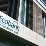 Ecobank, Lagos. Nigeria