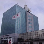 Zenith Bank, Lagos. Nigeria