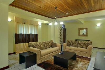Amara suites naijametro for Nigerian living room designs